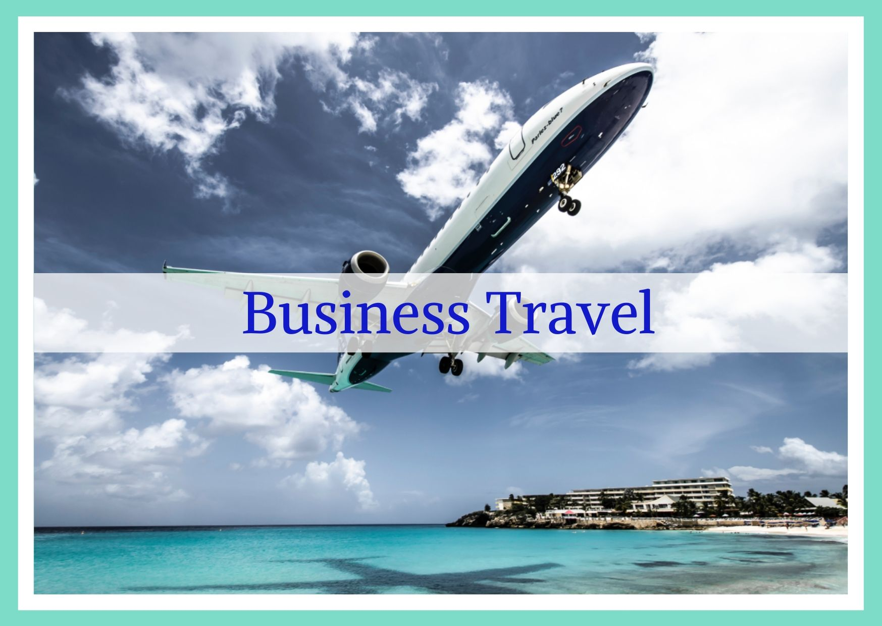 Taylor Made Business Travel