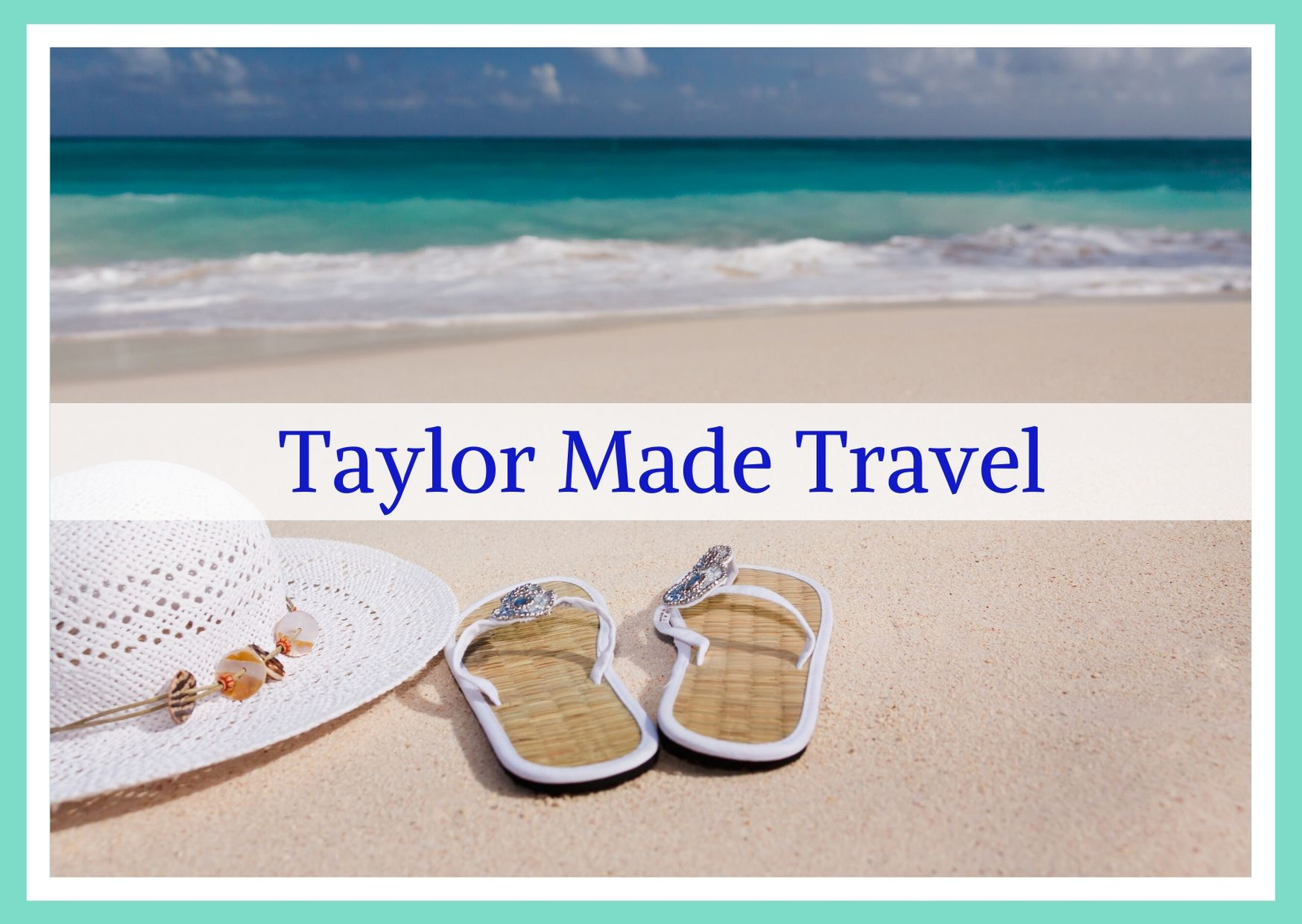 Taylor Made Travel Booking Services from Taylor Made PA Virtual Assistant Services with Premier Travel