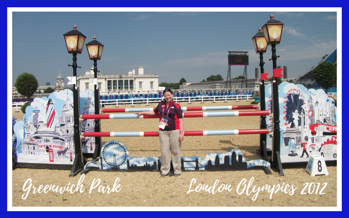 The Tales and Travels of Taylor Made PA - My Olympic Journey