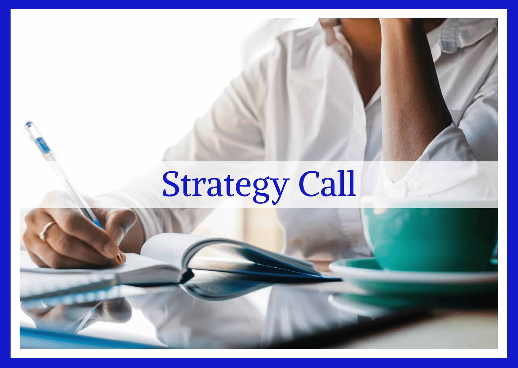 Taylor Made PA Productivity Strategy Call