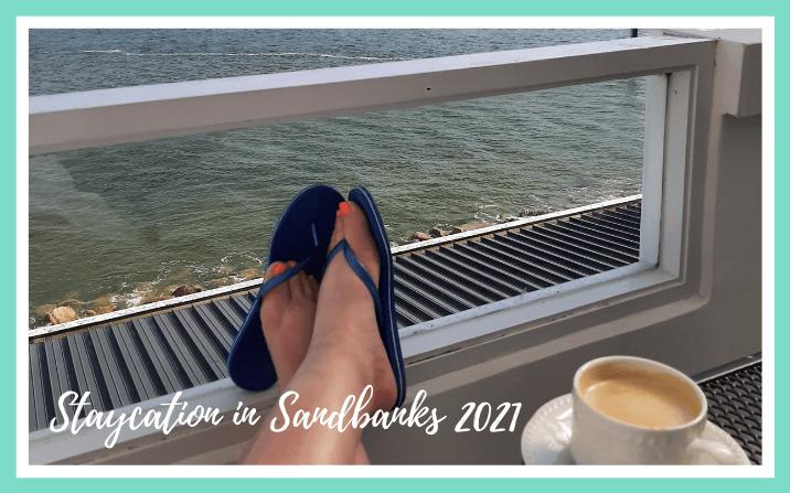 Taylor Made Travel Staycation in Sandbanks