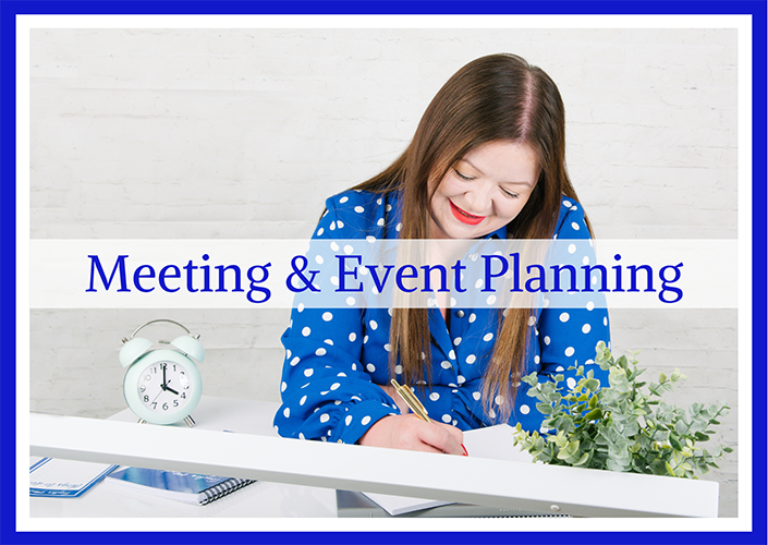 Taylor Made PA - Meeting & Event Planning