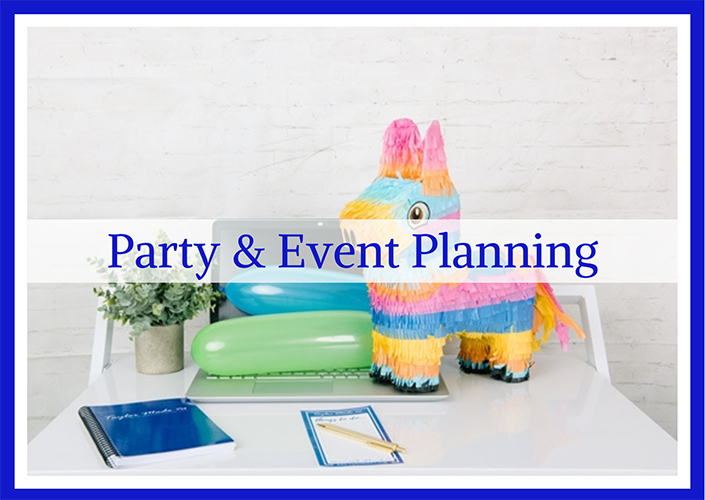 Taylor Made PA - Party & Event Planning