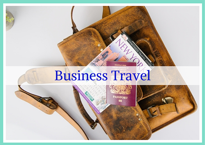 Taylor Made PA Travel Booking Services - Business Travel