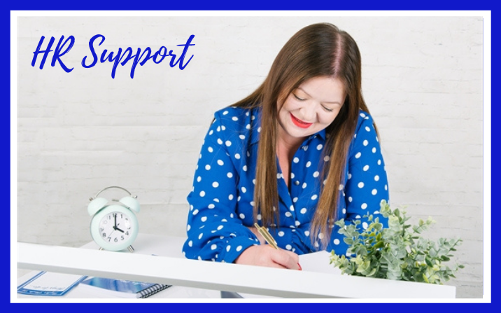 10 Things a VA can do to support an HR Consultant